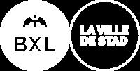 logo bxl la ville